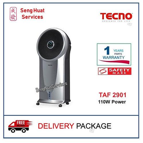 Tecno TAF 2901 Turbo Fan Air Cooler