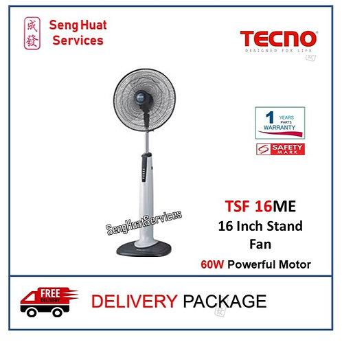 TECNO TSF 16ME 16 Inch  Stand Fan