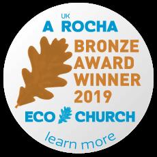 Eco Church – Eco Handbook Blog by Katharine Chambers