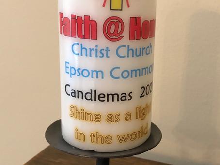 Faith at Home by Rosemary Donovan & Jen Sadler