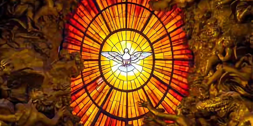 Essence of Pentecost (Physical & Online)