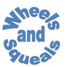 Wheels & Squeals Baby & Toddler Group