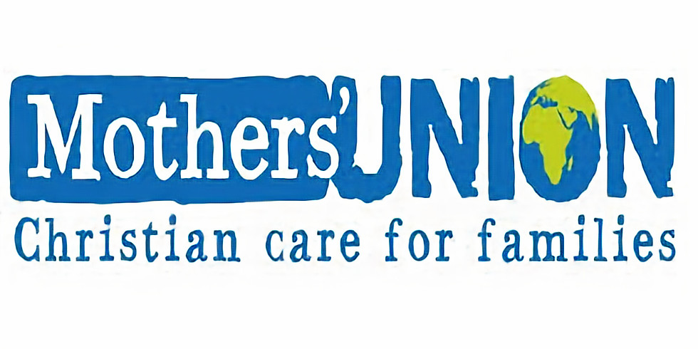 Mothers Union Meeting - Bible Study