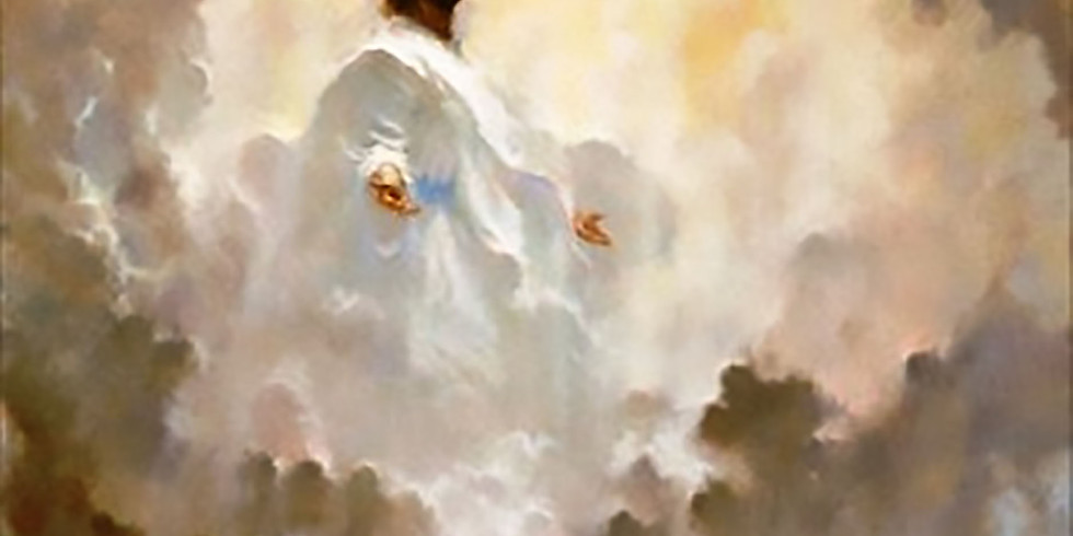 The Source - Ascension of Jesus