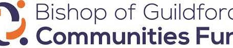 The Bishop of Guildford's Communities Fund