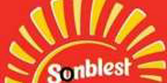 SonBLEST All Age Communion