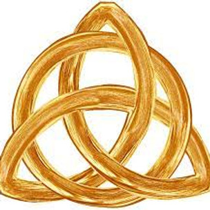 Trinity Sunday - 30th May @ 5pm (Physical & Online)