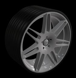 Rim Audi A5 Sport