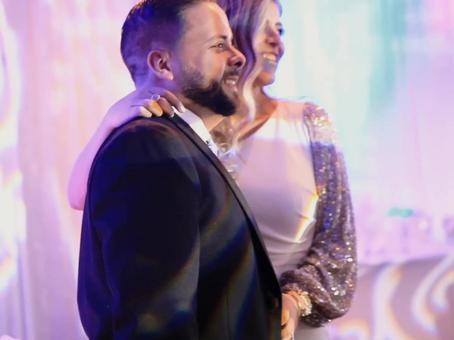 Valentina & Alberto  Wedding Reception