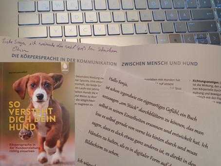Kommunikation Mensch-Hund... und es funktioniert tatsächlich!