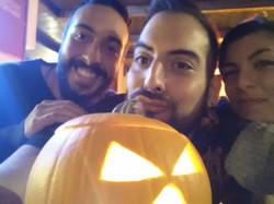 Halloween @unicalgbt