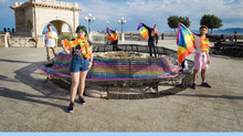 Intervista al Presidente di UniCa LGBT