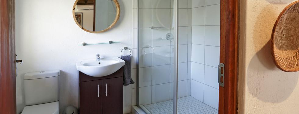 Bungalow one bathroom