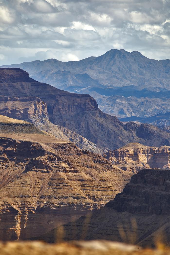 Fish+River+Canyon+Mountains