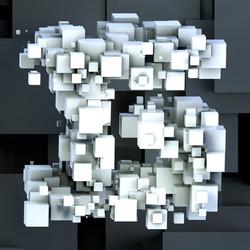 Concept 3: Game Jam Brutalism