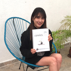 AKB48入山杏奈さん 実践的スペイン語学習法