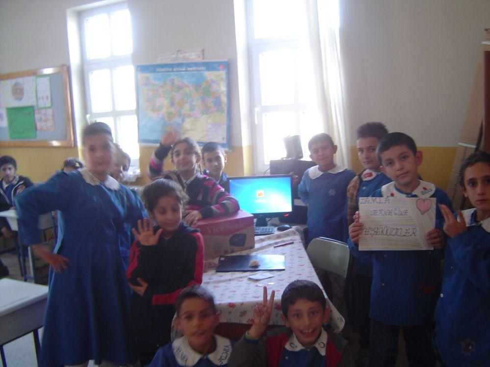 Sarayköy Gazi İ.Ö.Okulu Sarayköy-Denizli.JPG