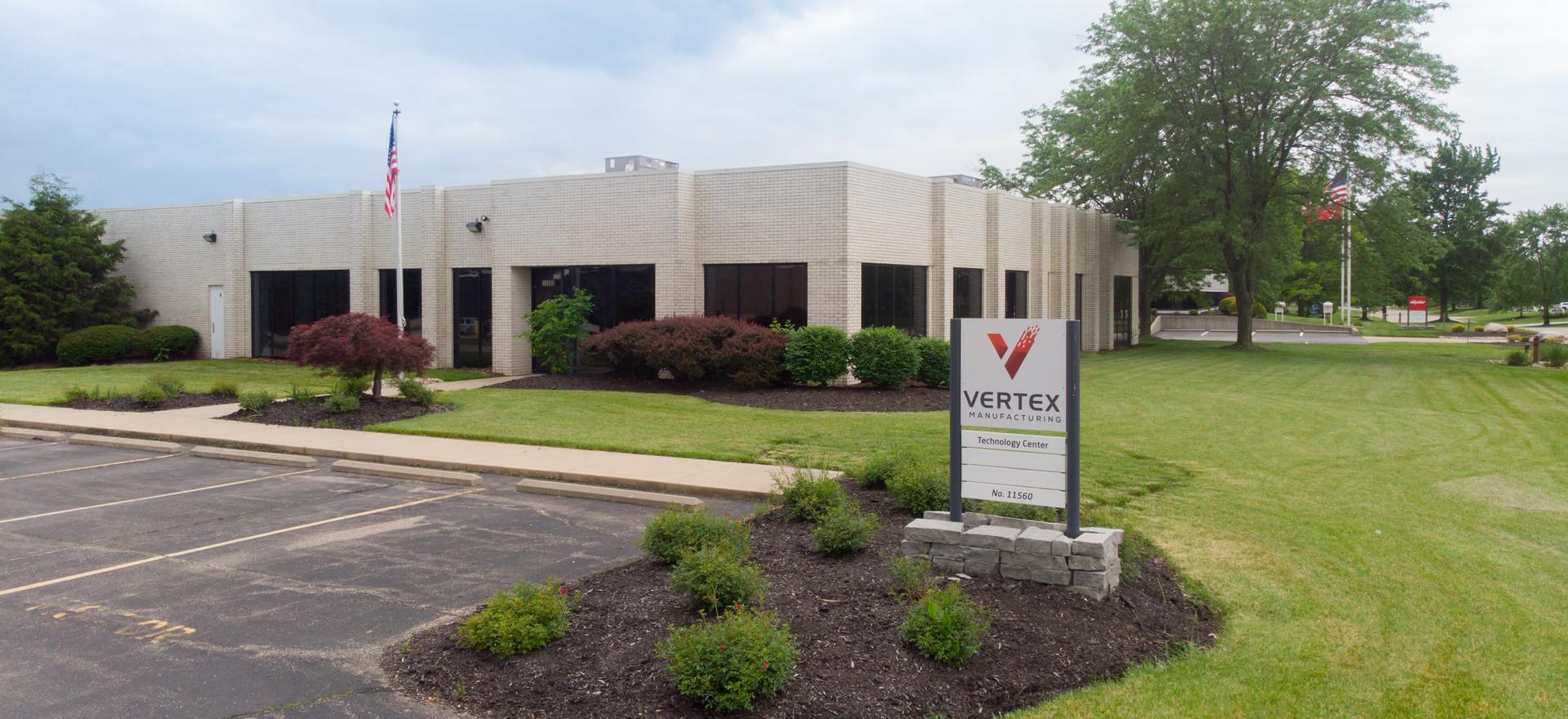 Vertex Facility