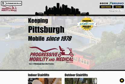 My Pittsburgh Stair Lifts