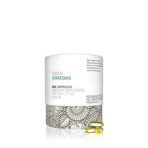 Skin Omegas 3 & 6