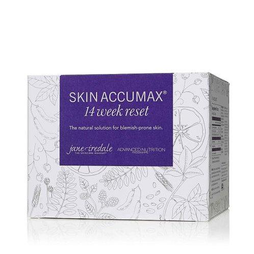 Skin Accumax 14 Week Reset