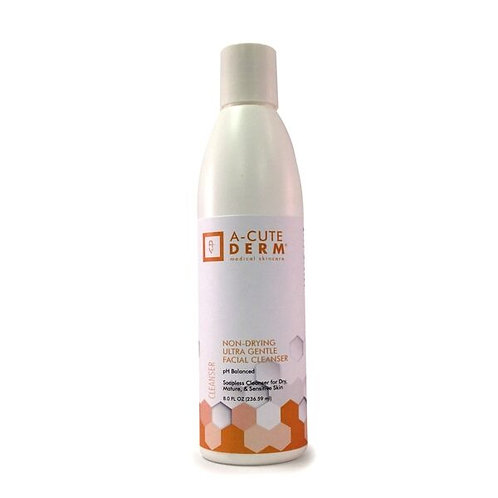 Nondrying Ultra Gentle Facial Cleanser