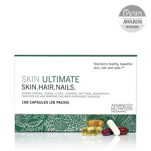 Skin Ultimate - Skin - Hair - Nails