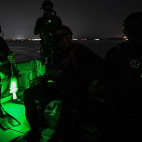 Jetboots DPS deployed during USSOCOM and NAVSPECWARCOM Exercise Trident 18-4