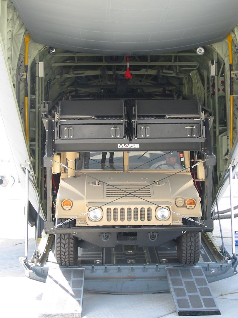 MARS HMMWV C-130 Loading.JPG