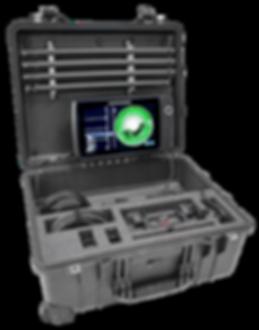 Portable Sonar System