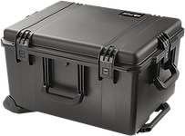 Jetboots Case
