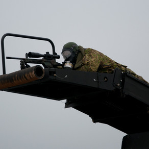 Austria continues to deploy MARS Elevated Tactics Systems during Anti-Terror Exercises