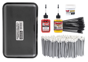 Jetboots Large Pin Cleaning Kit
