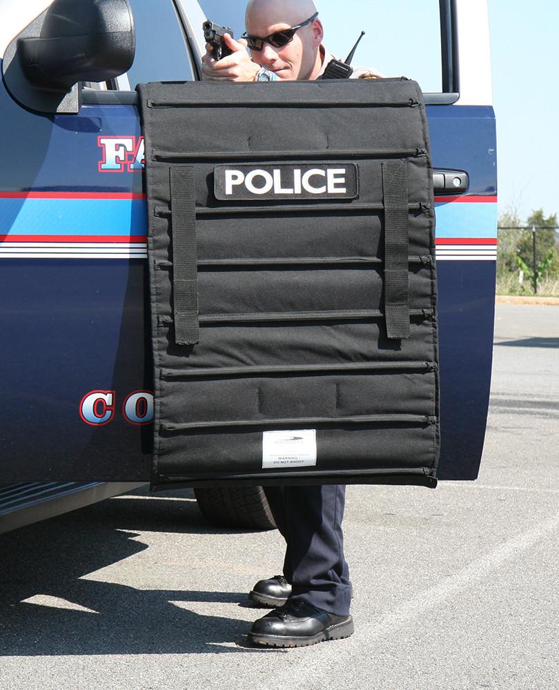 Flex Shield Door Protection