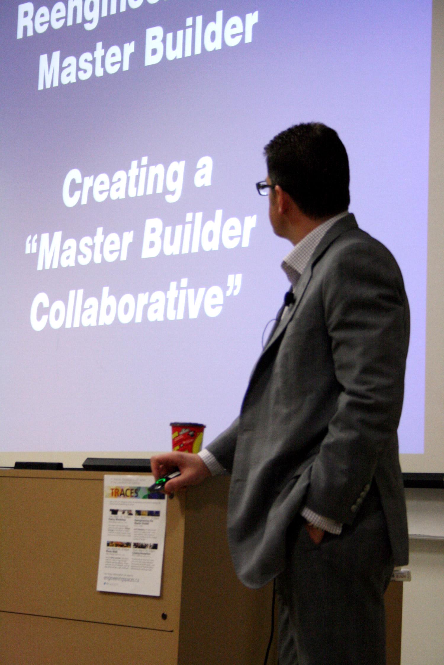 _Reengineering the Master Builder_