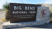 Far From Anywhere: Big Bend National Park