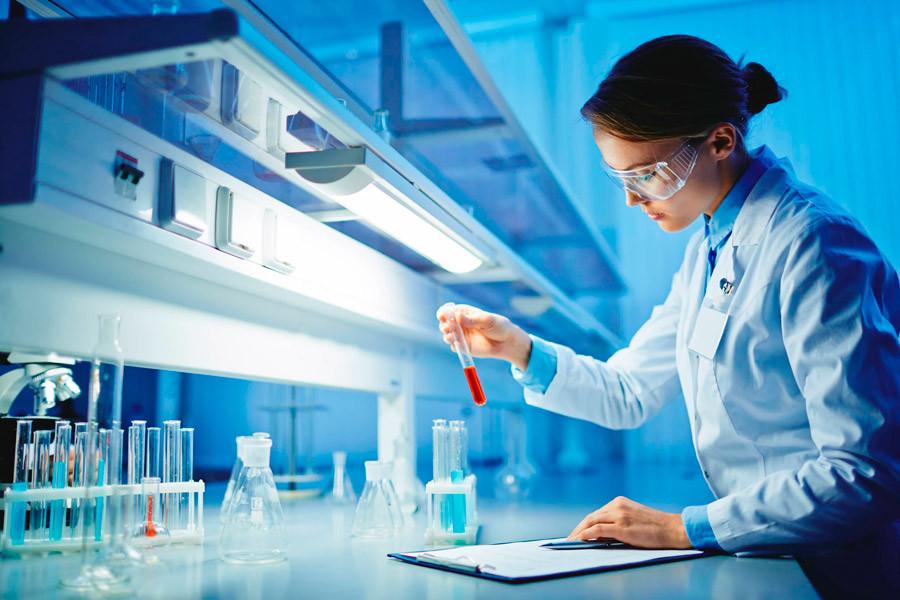 Como controlar gases en laboratorio colombia