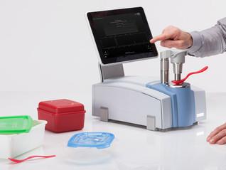 Presentamos nuestro Servicio de análisis químico de muestras para materia prima y Producto Terminado