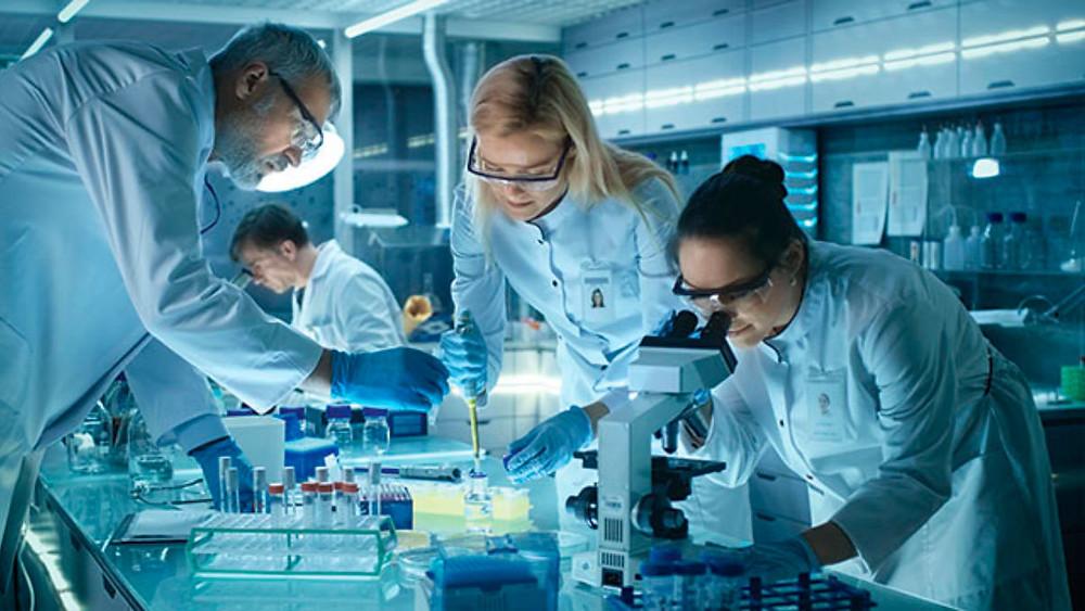 Filtracion y Contaminacion aire laboratorio
