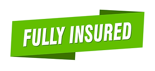 Fully Insured Banner Vector [Converted]-