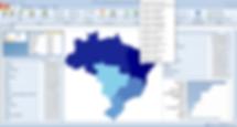 Maxicon - View Express: Mapas