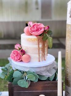 Rose Gold naked Cake.jpg