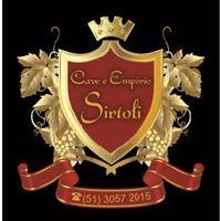 Cave e Empório Sirtoli