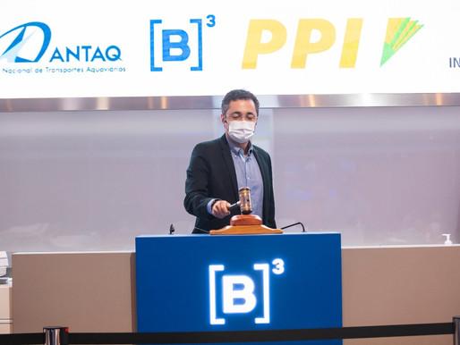 CMPC investirá R$ 16 milhões no Porto de Pelotas