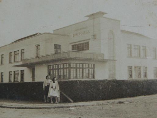 Instituto Gomes Jardim completa 94 anos no domingo