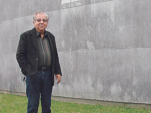Morre aos 76 anos, Jonas Xavier
