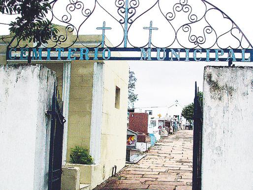 Registro Civil aponta   376 óbitos em Guaíba em 2020