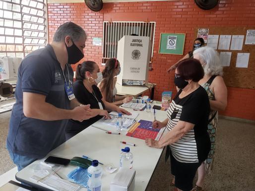 Disputa acirrada em Guaíba