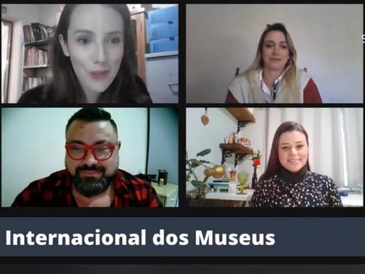 Guaíba na Semana dos Museus