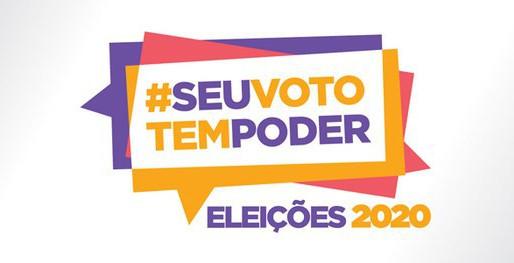 Campanha Eleitoral é permitida a partir deste domingo
